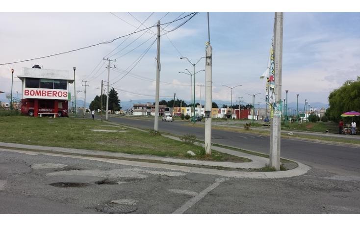 Foto de terreno habitacional en venta en  , san antonio la isla, san antonio la isla, méxico, 846899 No. 04