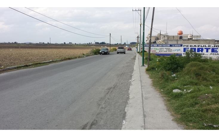 Foto de terreno habitacional en venta en  , san antonio la isla, san antonio la isla, méxico, 846899 No. 06