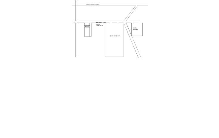 Foto de terreno habitacional en venta en  , san antonio la isla, san antonio la isla, méxico, 846899 No. 07