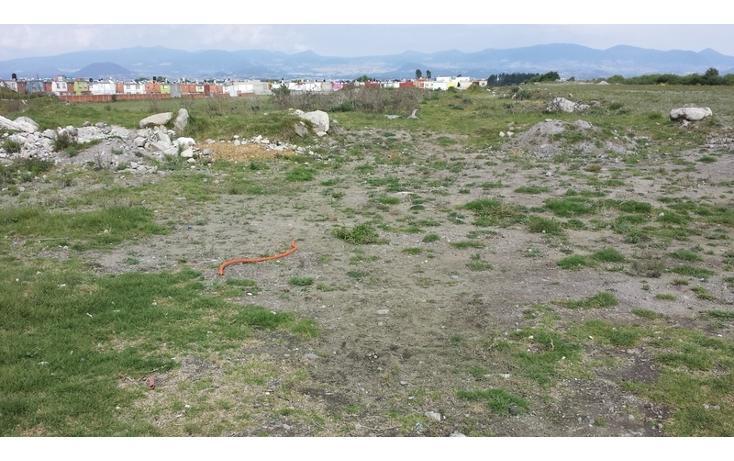 Foto de terreno habitacional en venta en  , san antonio la isla, san antonio la isla, méxico, 846899 No. 08