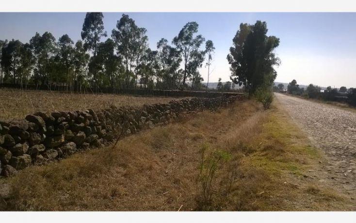 Foto de terreno habitacional en venta en, san antonio la labor, amealco de bonfil, querétaro, 1614244 no 02