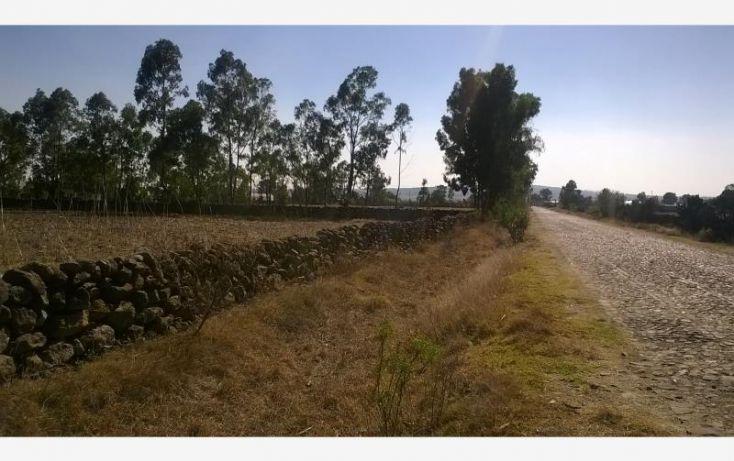 Foto de terreno habitacional en venta en, san antonio la labor, amealco de bonfil, querétaro, 1614244 no 04