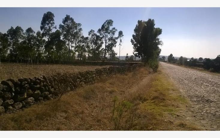 Foto de terreno habitacional en venta en  , san antonio la labor, amealco de bonfil, querétaro, 1614244 No. 04