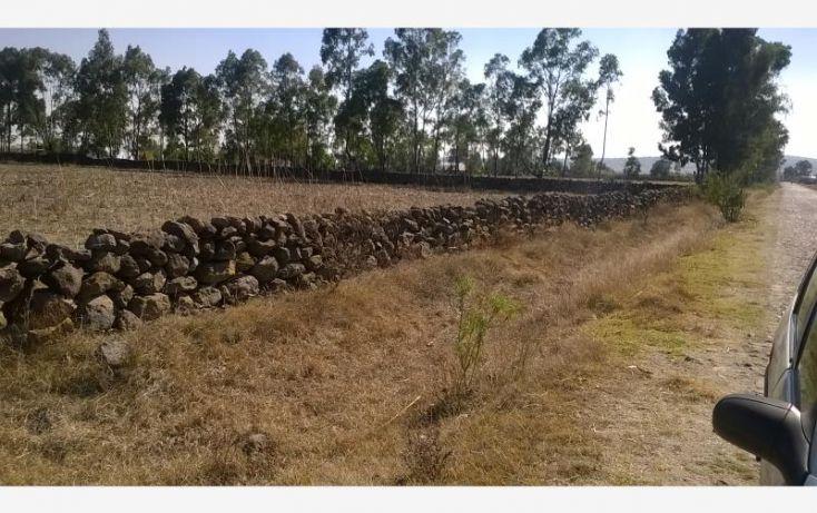 Foto de terreno habitacional en venta en, san antonio la labor, amealco de bonfil, querétaro, 1614244 no 06