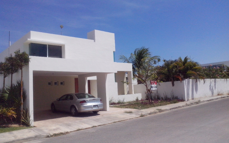 Foto de casa en venta en  , san antonio, m?rida, yucat?n, 1114647 No. 01
