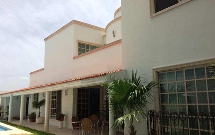 Foto de casa en venta en  , san antonio, m?rida, yucat?n, 1284405 No. 17