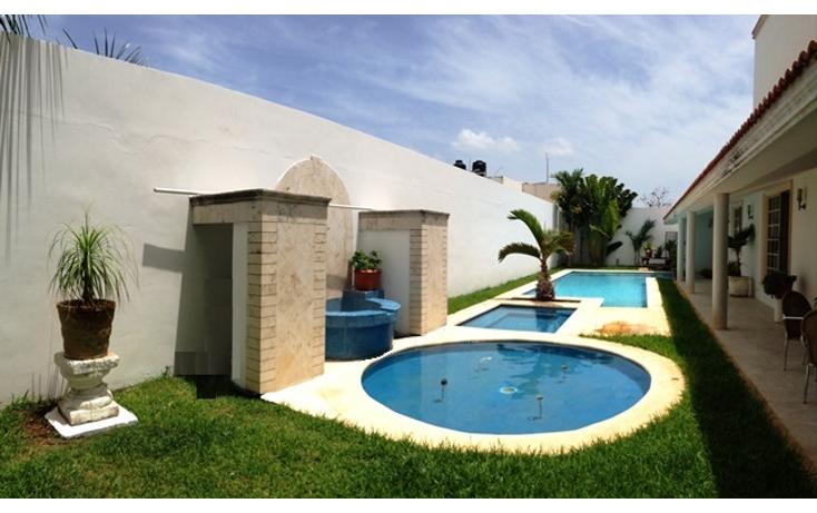 Foto de casa en venta en  , san antonio, m?rida, yucat?n, 1284405 No. 19