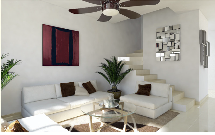 Foto de casa en venta en, san antonio, mérida, yucatán, 1480589 no 02