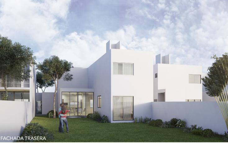 Foto de casa en venta en, san antonio, mérida, yucatán, 1480589 no 05