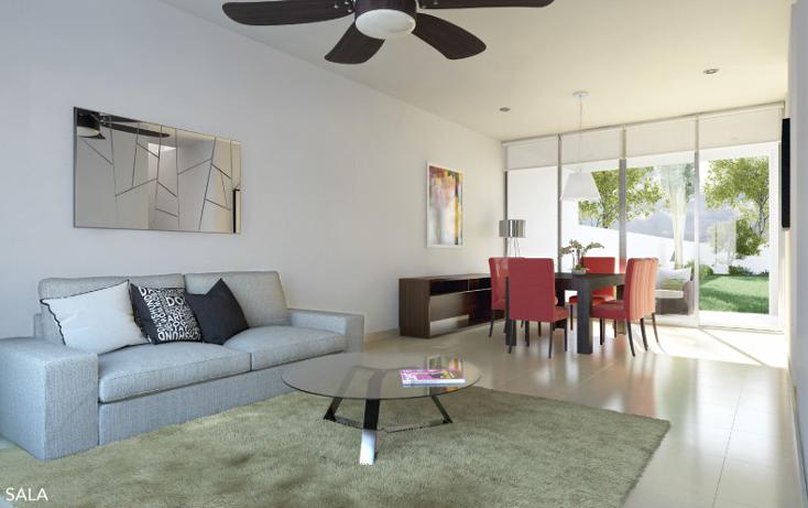 Foto de casa en venta en  , san antonio, m?rida, yucat?n, 1480649 No. 02