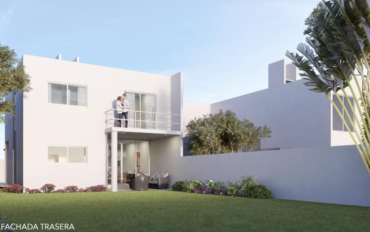 Foto de casa en venta en  , san antonio, m?rida, yucat?n, 1480649 No. 05