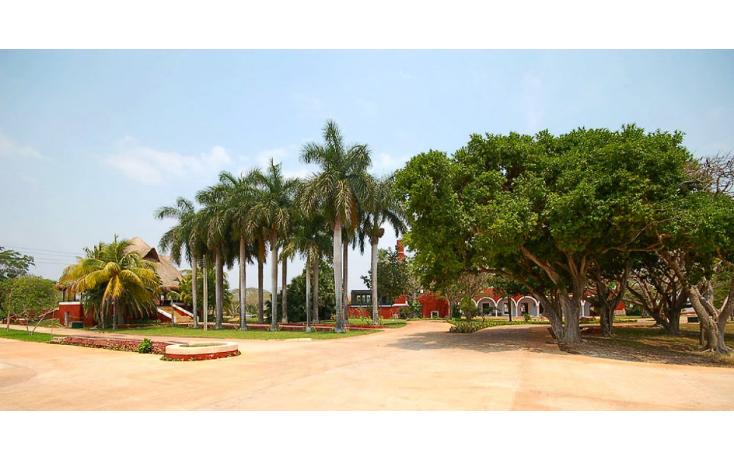 Foto de terreno habitacional en venta en  , san antonio, mérida, yucatán, 1560960 No. 02
