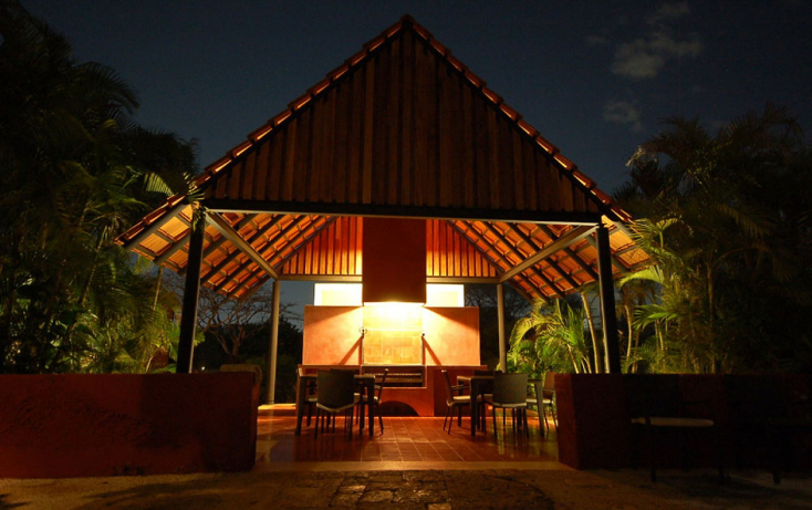 Foto de terreno habitacional en venta en  , san antonio, mérida, yucatán, 1560960 No. 04