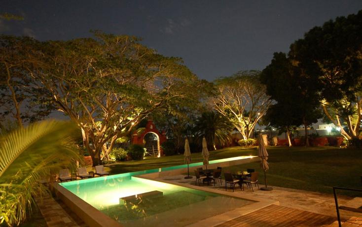 Foto de terreno habitacional en venta en  , san antonio, mérida, yucatán, 1560960 No. 05