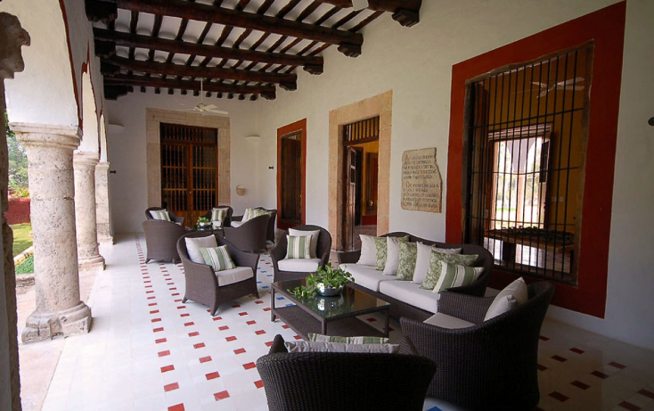 Foto de terreno habitacional en venta en  , san antonio, mérida, yucatán, 1560960 No. 08