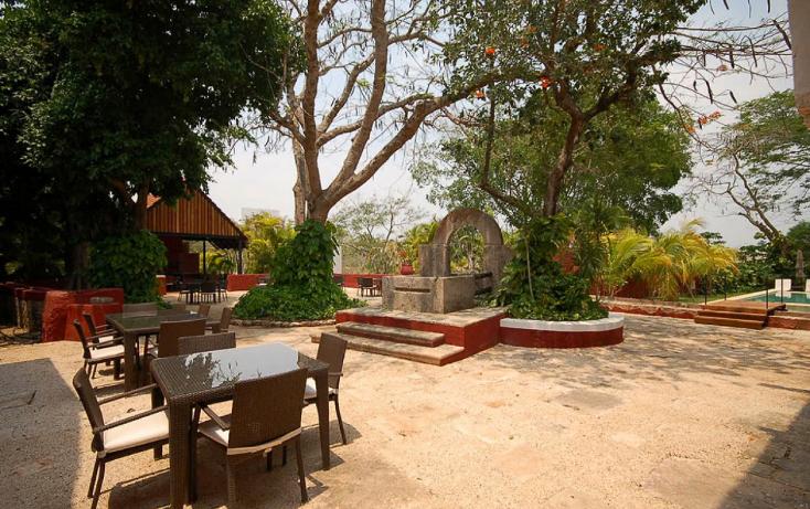 Foto de terreno habitacional en venta en  , san antonio, mérida, yucatán, 1560960 No. 10