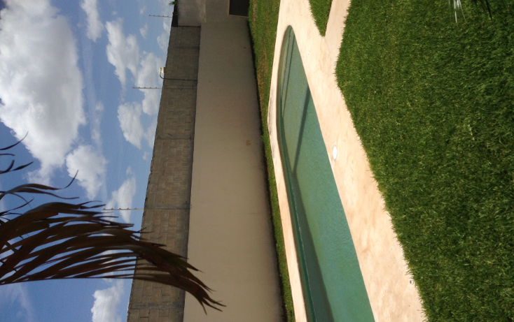 Foto de casa en renta en  , san antonio, mérida, yucatán, 1757380 No. 02