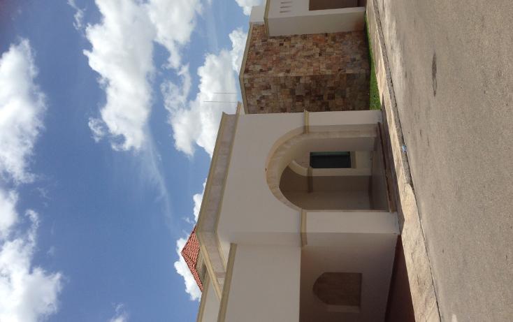 Foto de casa en renta en  , san antonio, mérida, yucatán, 1757380 No. 08