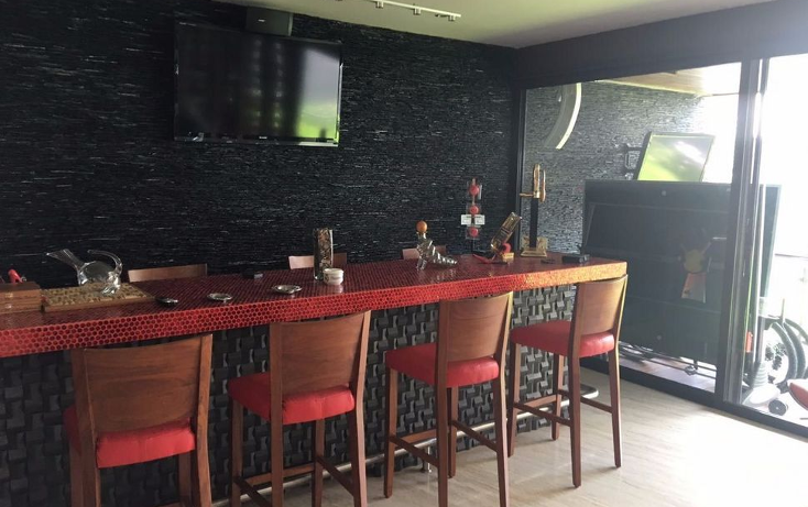Foto de casa en venta en  , san antonio, metepec, méxico, 942723 No. 06