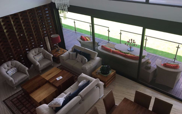 Foto de casa en venta en  , san antonio, metepec, méxico, 942723 No. 09