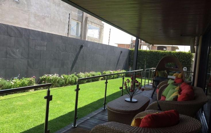 Foto de casa en venta en  , san antonio, metepec, méxico, 942723 No. 32
