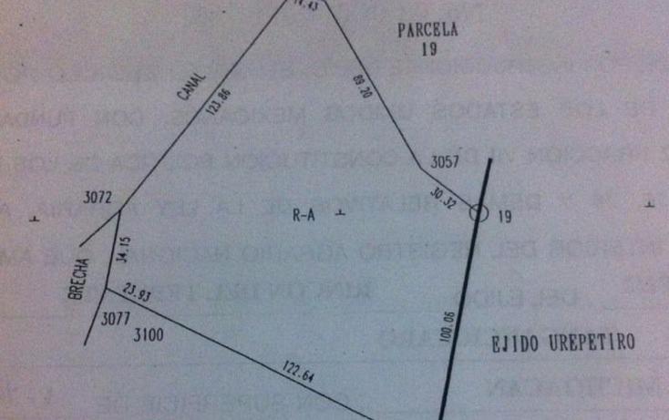 Foto de terreno comercial en venta en  , san antonio ocampo, tangancícuaro, michoacán de ocampo, 3427088 No. 01
