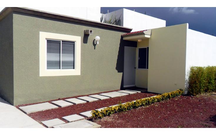 Foto de casa en venta en  , san antonio, pachuca de soto, hidalgo, 1199741 No. 01