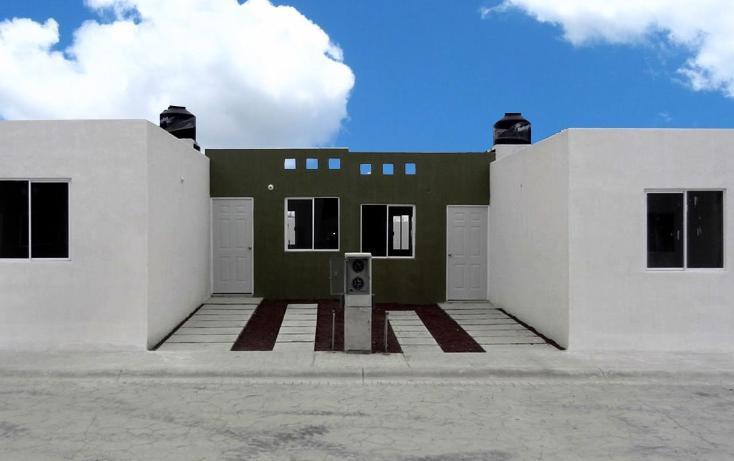 Foto de casa en venta en  , san antonio, pachuca de soto, hidalgo, 1199741 No. 02