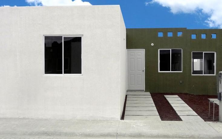 Foto de casa en venta en  , san antonio, pachuca de soto, hidalgo, 1199741 No. 03