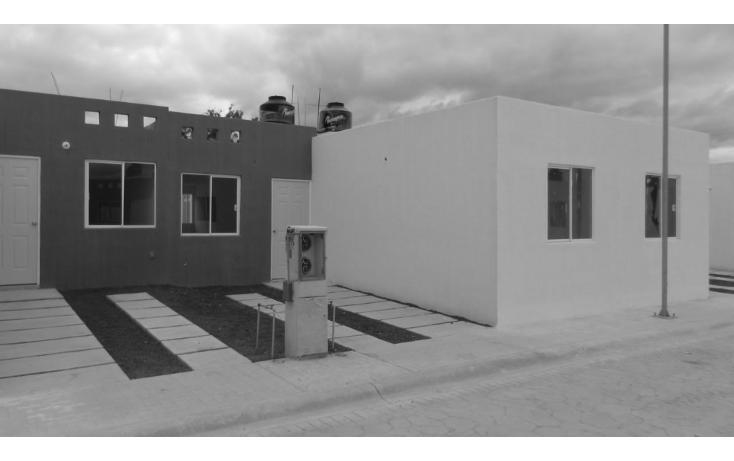 Foto de casa en venta en  , san antonio, pachuca de soto, hidalgo, 1199741 No. 04