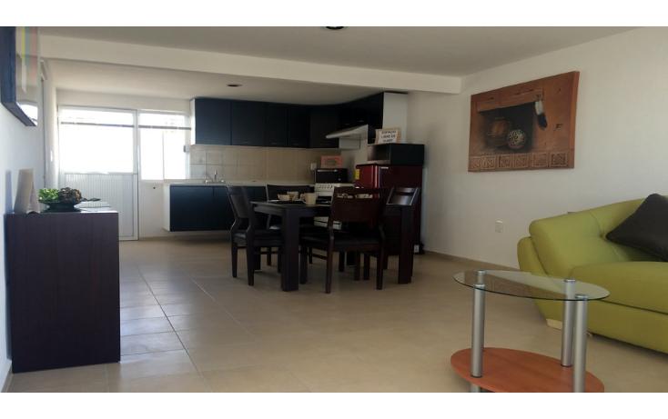 Foto de casa en venta en  , san antonio, pachuca de soto, hidalgo, 1199741 No. 07