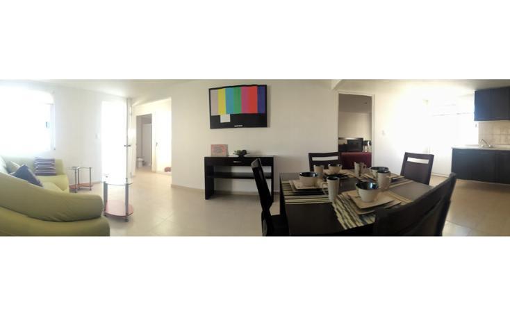 Foto de casa en venta en  , san antonio, pachuca de soto, hidalgo, 1199741 No. 21