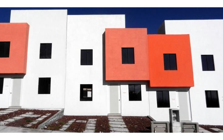 Foto de casa en venta en  , centro, pachuca de soto, hidalgo, 1204043 No. 01