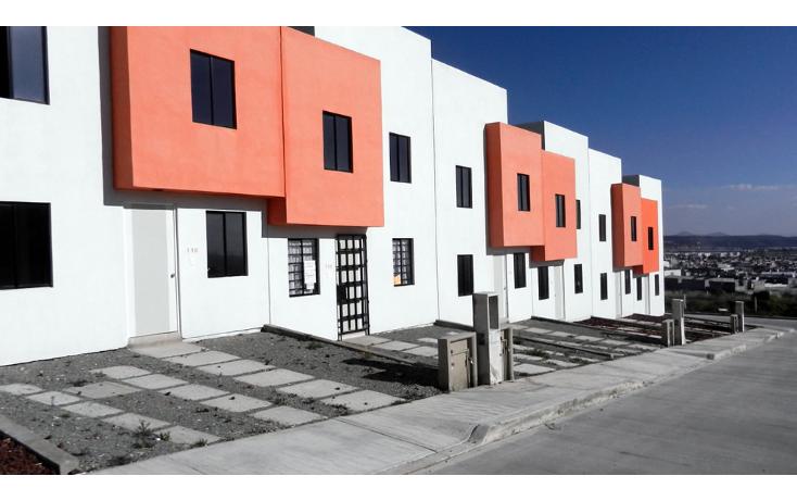 Foto de casa en venta en  , san antonio, pachuca de soto, hidalgo, 1204043 No. 02