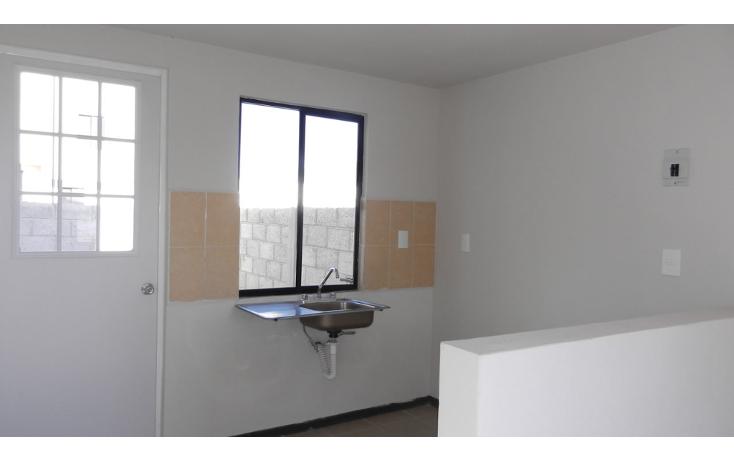 Foto de casa en venta en  , san antonio, pachuca de soto, hidalgo, 1204043 No. 04