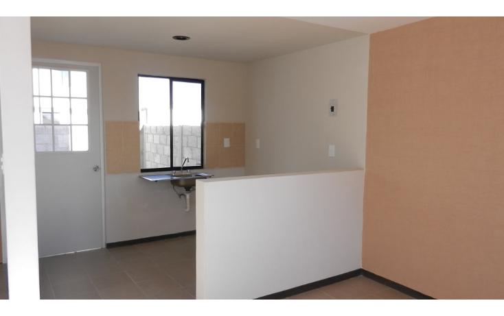 Foto de casa en venta en  , san antonio, pachuca de soto, hidalgo, 1204043 No. 05