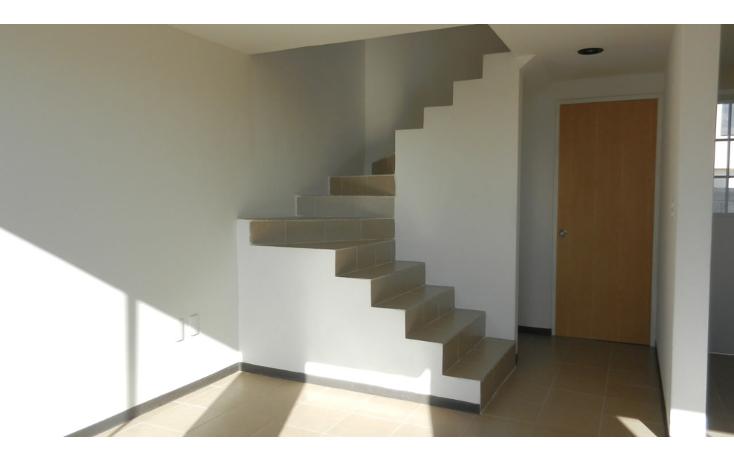 Foto de casa en venta en  , san antonio, pachuca de soto, hidalgo, 1204043 No. 08