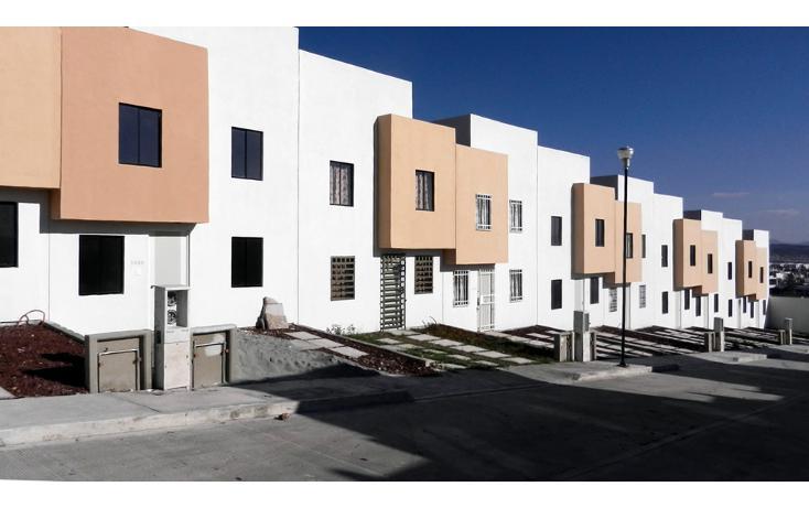 Foto de casa en venta en  , san antonio, pachuca de soto, hidalgo, 1204043 No. 13