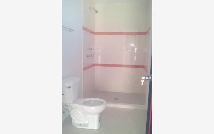Foto de casa en venta en  , san antonio, pachuca de soto, hidalgo, 1392595 No. 07