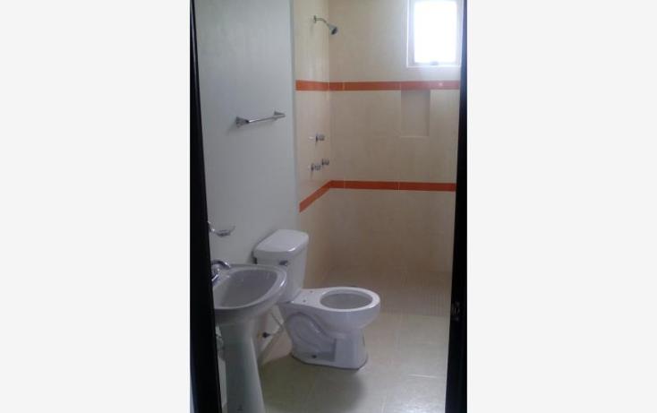 Foto de casa en venta en  , san antonio, pachuca de soto, hidalgo, 1392595 No. 17