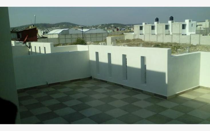 Foto de casa en venta en  , san antonio, pachuca de soto, hidalgo, 1392595 No. 25