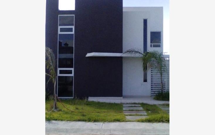 Foto de casa en venta en  , san antonio, pachuca de soto, hidalgo, 1539606 No. 01