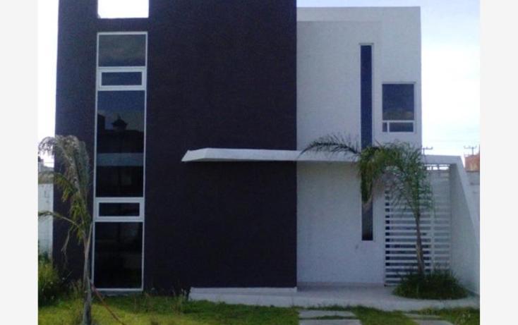 Foto de casa en venta en  , san antonio, pachuca de soto, hidalgo, 1539606 No. 02