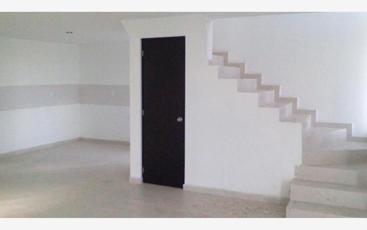 Foto de casa en venta en  , san antonio, pachuca de soto, hidalgo, 1539606 No. 05