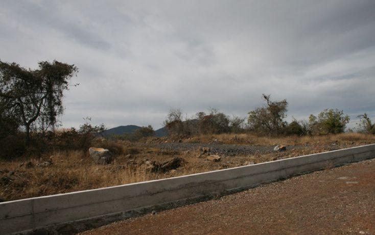 Foto de terreno habitacional en venta en, san antonio parangare, morelia, michoacán de ocampo, 1599492 no 01
