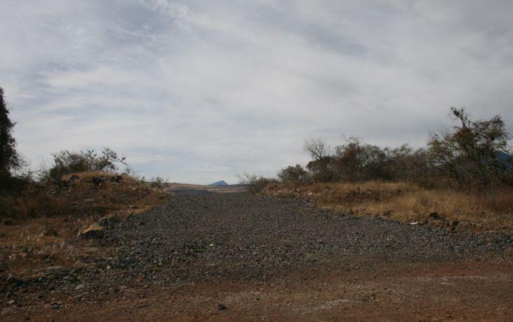 Foto de terreno habitacional en venta en, san antonio parangare, morelia, michoacán de ocampo, 1599492 no 02