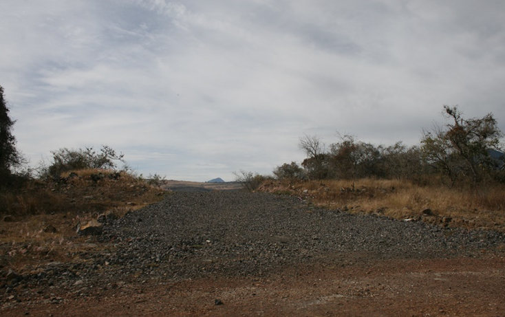 Foto de terreno habitacional en venta en  , san antonio parangare, morelia, michoacán de ocampo, 1599492 No. 02