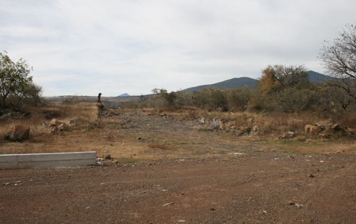 Foto de terreno habitacional en venta en, san antonio parangare, morelia, michoacán de ocampo, 1599492 no 03