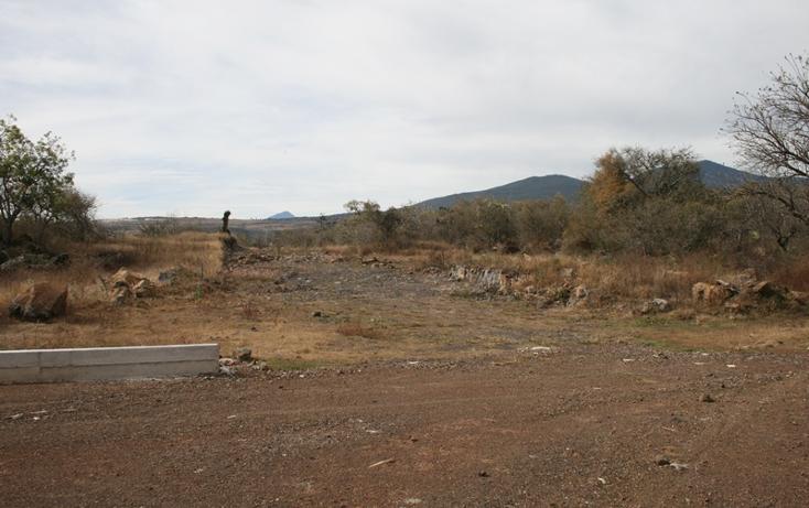 Foto de terreno habitacional en venta en  , san antonio parangare, morelia, michoacán de ocampo, 1599492 No. 03