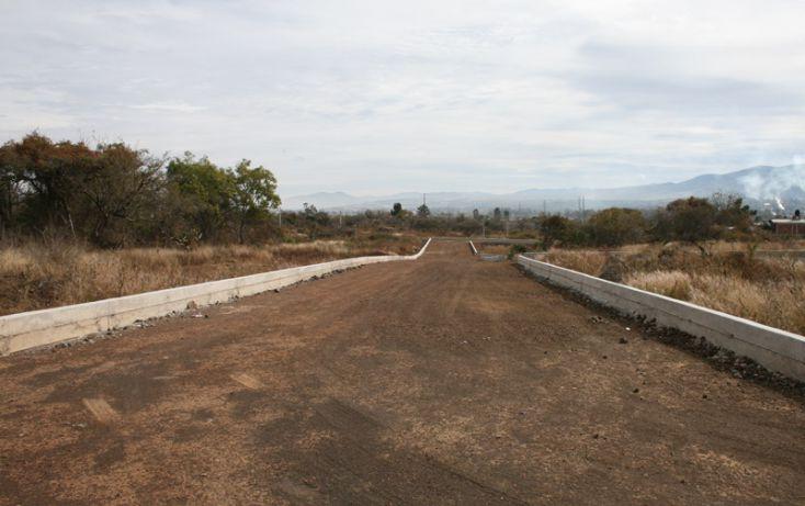 Foto de terreno habitacional en venta en, san antonio parangare, morelia, michoacán de ocampo, 1599492 no 04